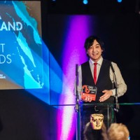 Atzi Muramatsu - Winner in the Composer Category
