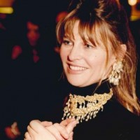 Julie Christie presented Best Actress & Best Actor at the 1992 BAFTA Cymru Awards.