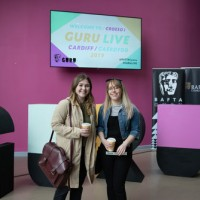 Event: Guru Live Cardiff 2019Date: Saturday 30 March 2019Venue: Cardiff and Vale College, Cardiff