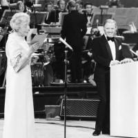 The British Film Academy Awards in 1971.