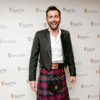 British Academy Scotland Awards in 2014