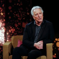 A Life in Pictures: Alan Rickman