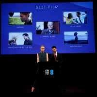 The Best Film nominations are announced