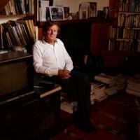 Sir David Hare (Picture: BAFTA/Jay Brooks).