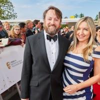 David Mitchell & Victoria Coren Mitchell