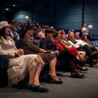 Event: Peaky Blinders + Q&ADate: Sunday 22 SeptemberVenue: Chapter Arts Centre, CardiffHost: Jo Pearce