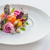 Spring summer 2018 menu shoot