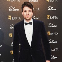 BAFTA Breakthrough Brits host Greg James