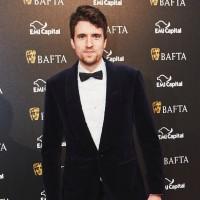 BAFTA Breakthrough Brits host Greg James