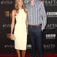 2015 BAFTA Los Angeles TV Tea - Arrivals