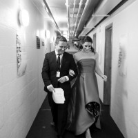 Event: British Academy Cymru AwardsDate: 8 October 2017Venue: St David's Hall, Cardiff, WalesHost: Huw Stephens-Area: Backstage Reportage