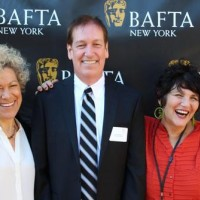 Susan Margolin, Stuart MacLelland and Linda Kahn.