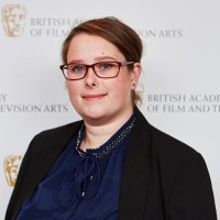 BAFTA Scholarship recipient in 2015
