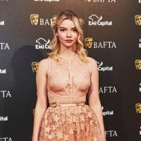 EE Rising Star nominee Anna Taylor-Joy