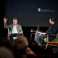 """""""Television is more like a short story or poem: you can dive into and develop characters, which is impossible in film."""""""