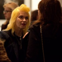 David Lean Lecture 2012: After party