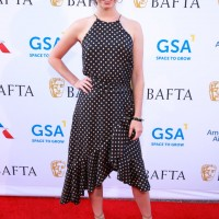 Actress Isabella Blake-Thomas