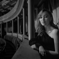 Event: EE British Academy Film Awards Date:  Sunday 11 April 2021Venue: Royal Albert Hall, Kensington Gore, South Kensington, LondonHost: Edith Bowman & Dermot O'Leary-Area: Sarah M.Lee Master Set