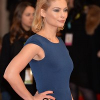 MyAnna Buring arrives on the red carpet