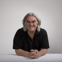 Paul Greengrass ahead of his David Lean Lecture.
