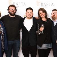 BAFTA Cymru 2018 nominees party