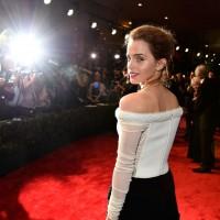 Honouree Emma Watson