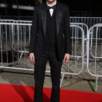 Dynamo brings a touch of magic to the red carpet