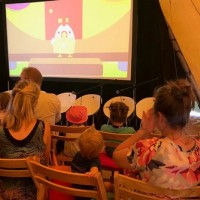 Event: Sinemaes at National Eisteddfod of Wales Venue: Cardiff BayDate: Saturday 4th August 2018 – Saturday 11th August 2018
