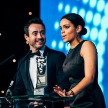 Event: British Academy Scotland AwardsDate: Sunday 15 November 2015Venue: Blu Radisson Hotel, GlasgowHost: Edith Bowman-CEREMONY