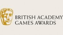 BAFTA Games Awards logo - beige