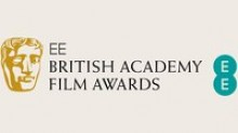 BAFTA Film Awards logo - beige