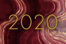 2020 Countdown Clock