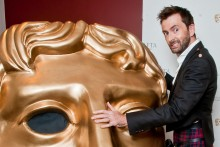 Scottish Baftasphotographs by Alan Peebles