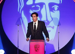 Stephen Mangan hosts the British Academy Television Craft Awards