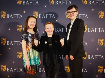 Event: BAFTA Film Gala at the Savoy Date: Friday 8 February 2019Venue: The Savoy Hotel, Strand, LondonHost: Claudia Winkleman-Area: Reception
