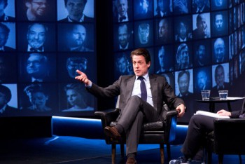 Event: A Life In Pictures with Hugh Grant, in partnership with AudiDate: Saturday 9 December 2017 Venue: BAFTA, 195 Piccadilly, London Host: Briony Hanson -Area: Q&A Reportage