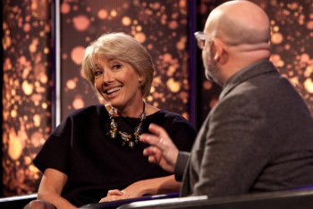 BAFTA: A LIFE IN PICTURES, EMMA THOMPSON