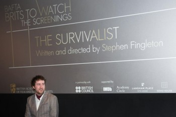 Director/Writer Stephen Fingleton