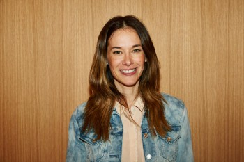 Event: Lunch with Jade Raymond and BAFTA Breakthrough BritsDate: Thurs 7 May 2015Venue: Rosewood, London-As part of this year's BAFTA Breakthrough Brits in partnership with Burberry, Jade Raymond, co-creator of the Assassin's Creed games franchise, s