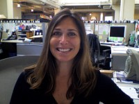 Meryl Katz, Board Director New York