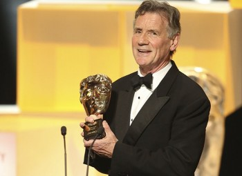 Michael Palin - BAFTA Fellowship Recipient in 2013