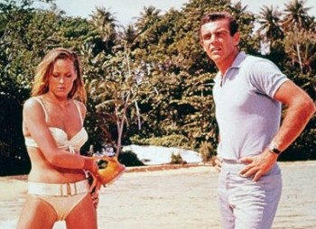Bond: Dr No (1963)