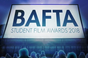 student film awards press banner
