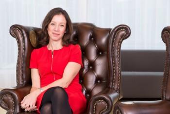 Hilary Rosen UKTV