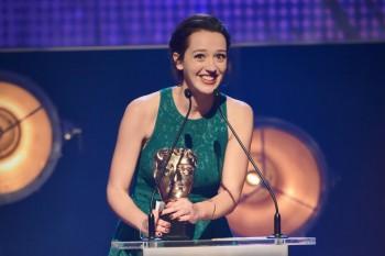Event: British Academy Children's AwardsDate: Sun 22 November 2015Venue: Roundhouse, LondonHost: Doc Brown-Area: CEREMONY