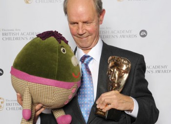 Kids 10 Brian Cant