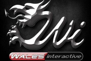Wales Interactive logo iconic
