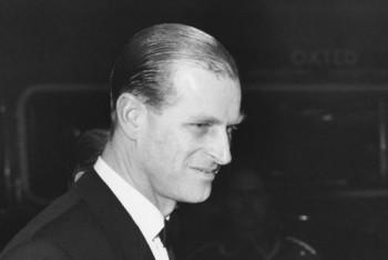 Event:  British Film Academy 1959 AwardsDate:  22 March 1960Venue:  The DorchesterHost:  HRH The Prince Philip, Duke of Edinburgh