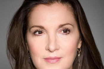 Barbara Broccoli, Berlinale 2014, photo: Gerhard Kassner