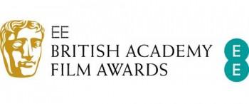 EE British Academy Film Awards Logo